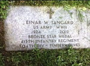 EWT grave