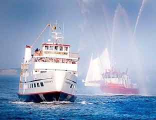 Provincetown II ferry