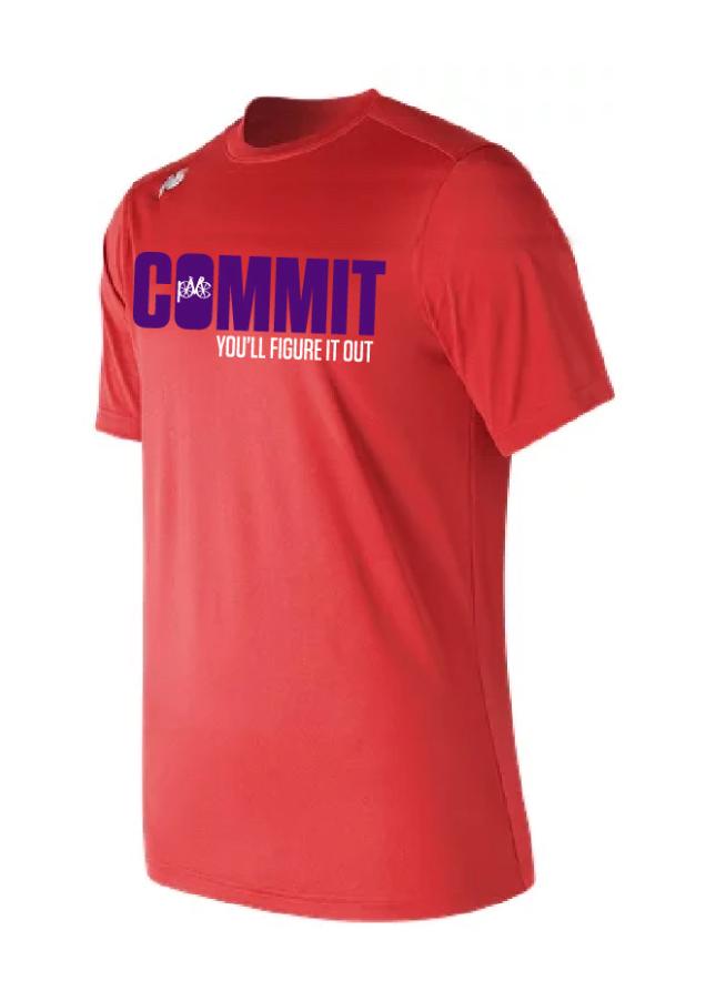 Commit - Men Large