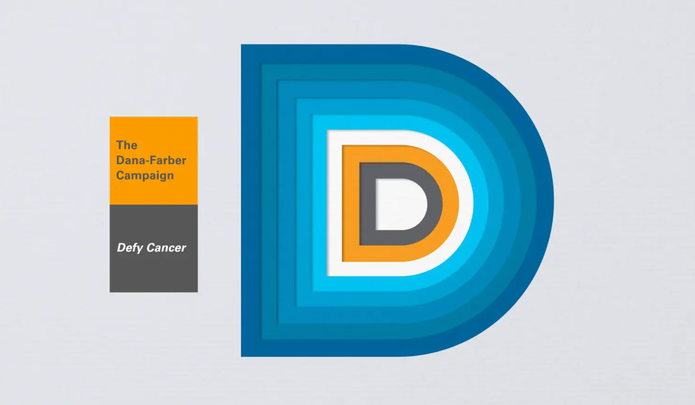 Dana-Farber Cancer Institute Launches Defy Cancer Campaign