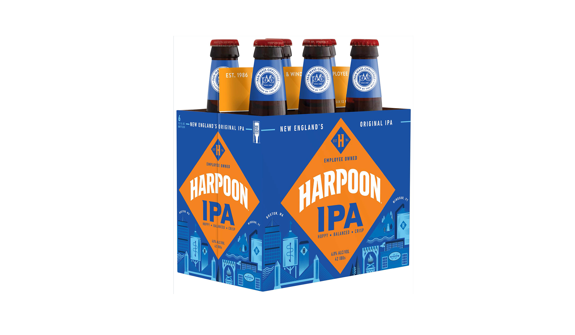 Harpoon Announces New Effort to Support the 2021 PMC and Cancer Research