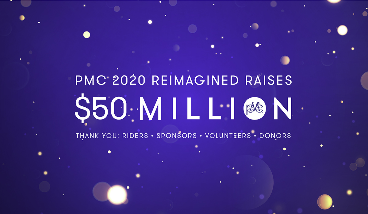 Despite COVID-19 Pandemic, PMC Donates $50 Million Gift to Dana-Farber Cancer Institute & the Jimmy Fund